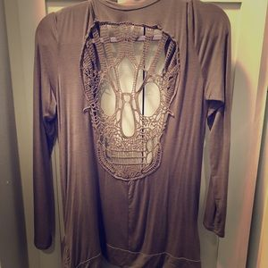 Boutique clothing items!